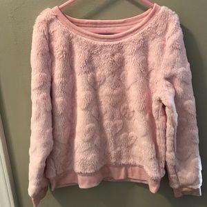 Girls sweater 7/8